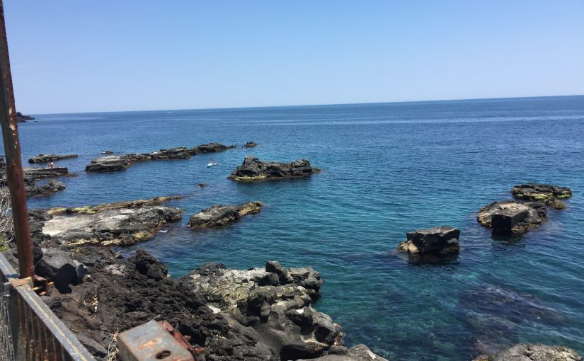 Campinglatz Jonio  Catania / Sizilien